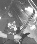 Marco Bueno - Guitar