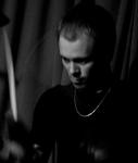 Thiago Mussi - Drums